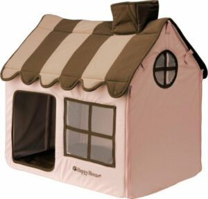 Happy House Villa Roze-Bruin