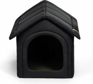 Hondenhuis, hondenhut, dierenhuisje, hondenhok, hondenhuisje