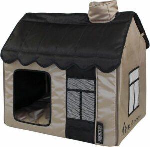 Villa Dog Lifestyle (M) Taupe