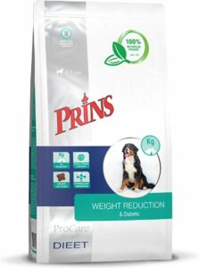 Prins ProCare Croque Dieetvoeding Weight Reduction & Diabetic 10 kg