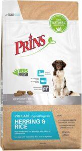 Prins ProCare Herring & Rice 12 kg - - 80009421