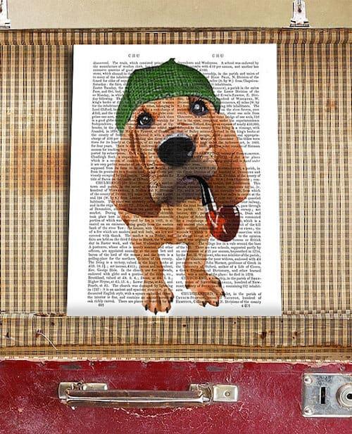 geschenken voor hondenbezitters