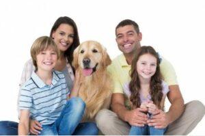 gezinshond