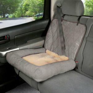 PETSAFE TRAVEL Autostoel voor honden Car Cuddler-Small 64x51cm